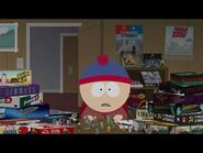 BoardGameGeek Anniversary Video From South Park
