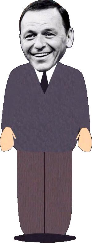 弗兰克·西纳特拉