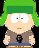 Hippie Kyle