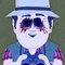 Icon profilepic ghostman w eyes pecked out.png