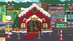 圣诞老人工坊