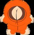 Kenny-ass-faced