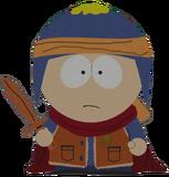 Warrior Craig