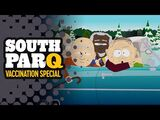 Vaccinated Seniors of South ParQ Head Out to the Bars - SOUTH PARQ VACCINATION SPECIAL