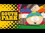 Come Sail Away with Me - SOUTH PARK