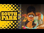 Snooki Wants Smoosh Smoosh - SOUTH PARK