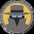 Badge sleuthing