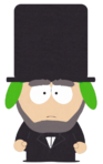 Abraham Lincoln Kyle