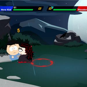Blooderella Combat.png