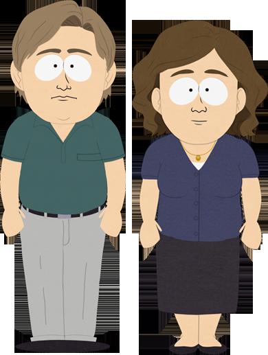 Nathan's Parents