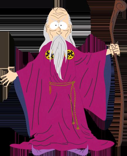 Excalibur Sorcerer