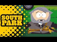 The Confederacy Gets Drunk - SOUTH PARK
