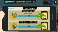 South Park: Phone Destroyer/Achievements