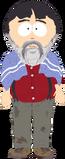 Alter-ego-bearded-tegridy-randy-w-towelie-shawl