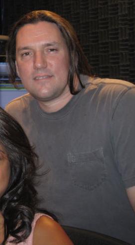 Bruce Howell