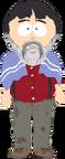 Bearded-tegridy-randy-w-towelie-shawl