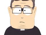 马克西神父