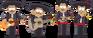 Casa Bonita Band