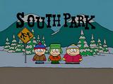 Simpsons South Park Parody
