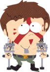 Jimmy-sergeant-hammerclaw