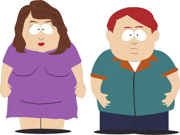"Chad's Parents (""Fat Camp"")"