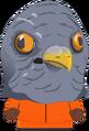 Alter-ego-kenny-pigeon-mask