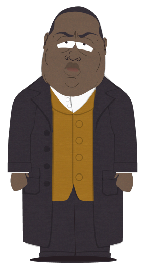 Christopher Wallace