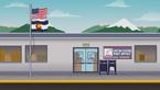 美国邮政办公室