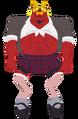 Schoolgirl-satan