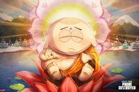 Zen-Cartman