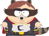 Eric Cartman/Alter Egos