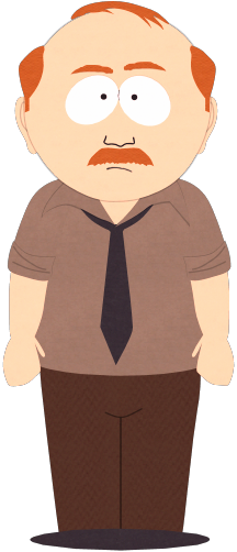 梅里尔老师