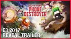 South Park Phone Destroyer™ E3 2017 Official Reveal Trailer