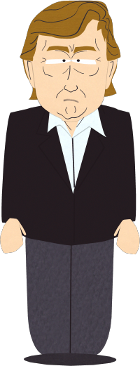 Donald Trump South Park Archives Fandom Donald trump, standing trump transparent background png clipart. donald trump south park archives fandom