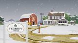 Tegridy Farms Snow