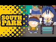 Jimmy and Timmy Take Out 13 Bloods - SOUTH PARK