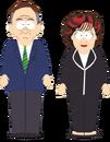 John and Patricia Ramsey