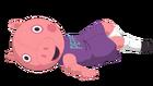 Peppa Pig Death