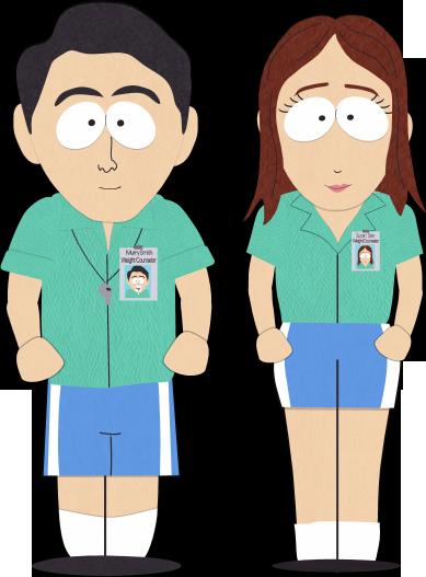 Rick and Susan Tyler