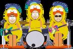 普里默斯乐队