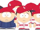 南方公园棒球队