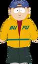 Buck Jr.
