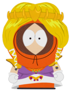Princess-kenny