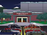 帕克县冰球场