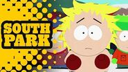 Tweek and Craig Fight in the School Yard - SOUTH PARK