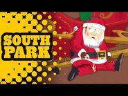 We Got a Red Sleigh Down! - SOUTH PARK