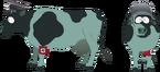纳粹僵尸牛
