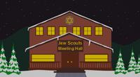 Jew meeting hall