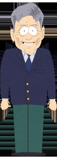 Gary Condit