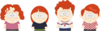 红发小孩(团体)